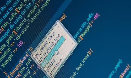 régie informatique ile maurice